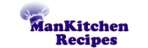 Share Your Favorite #Recipes at Man Kitchen Recipes Today!
