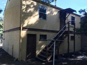 Apartment above Garage for Rent in RATON, NM