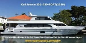 2012, 91 TARRAB 91 Tri Deck Motor Yacht For Sale
