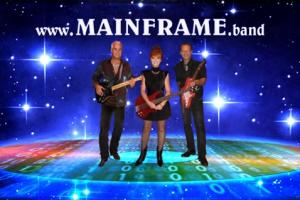 MAINFRAME.band a Classic Rock Duo Act in Florida