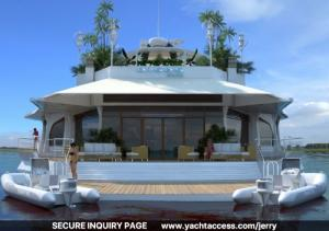 ORSOS ISLANDS an Exciting New Luxury Yacht Lifestyle Experience