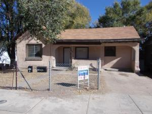 House for Rent in Raton, NM
