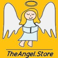 The Angel Store - The Place to find all your Angel items!