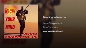FREE Full Length Song Preview - DANCING IN MOSCOW Track#2