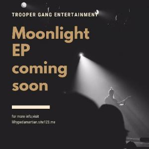 Moonlight-EP coming soon